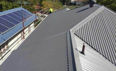 After Roofing 3