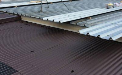 Brisbane steel roofing