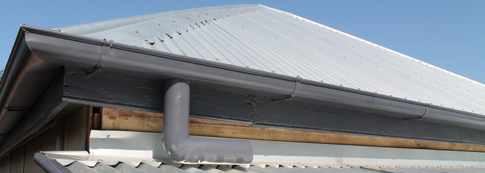 Gutter Replacement Installation Amp Repairs Brisbane Zen